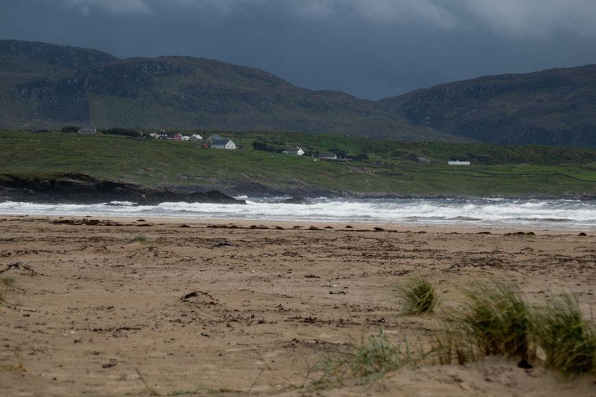 Die Küste bei Ardara