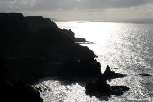 Giant's Causeway bei Portrush